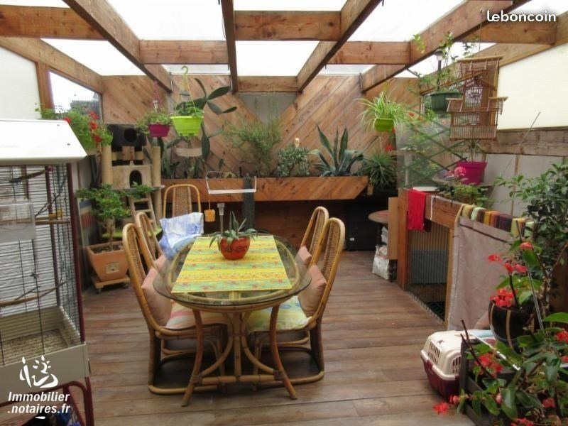Vente appartement Henin beaumont 96000€ - Photo 2