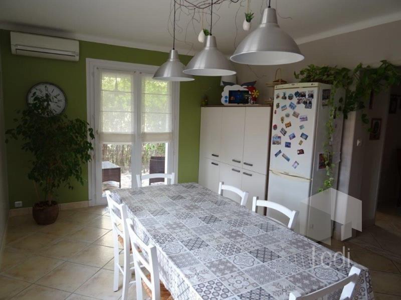 Vente maison / villa Montélimar 367500€ - Photo 5