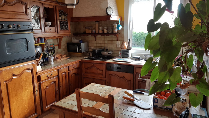 Vente maison / villa Elliant 158 700€ - Photo 4