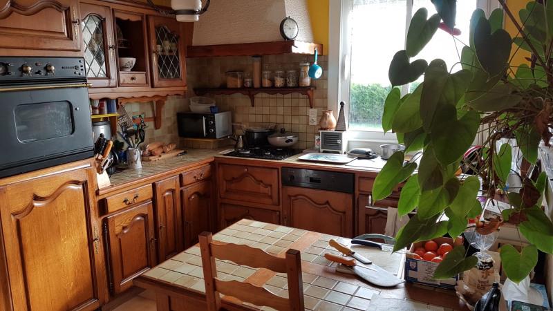 Sale house / villa Elliant 158700€ - Picture 4