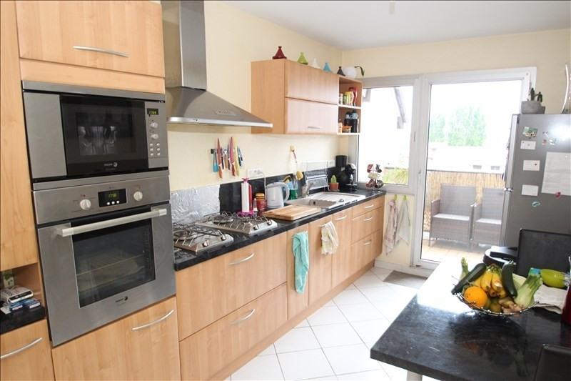 Venta  apartamento Chatenoy le royal 149000€ - Fotografía 6