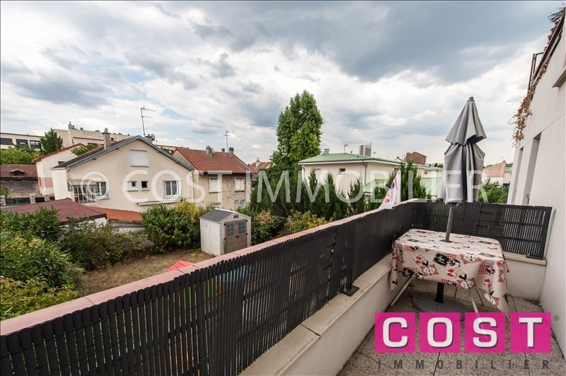 Vente appartement Gennevilliers 355 000€ - Photo 9