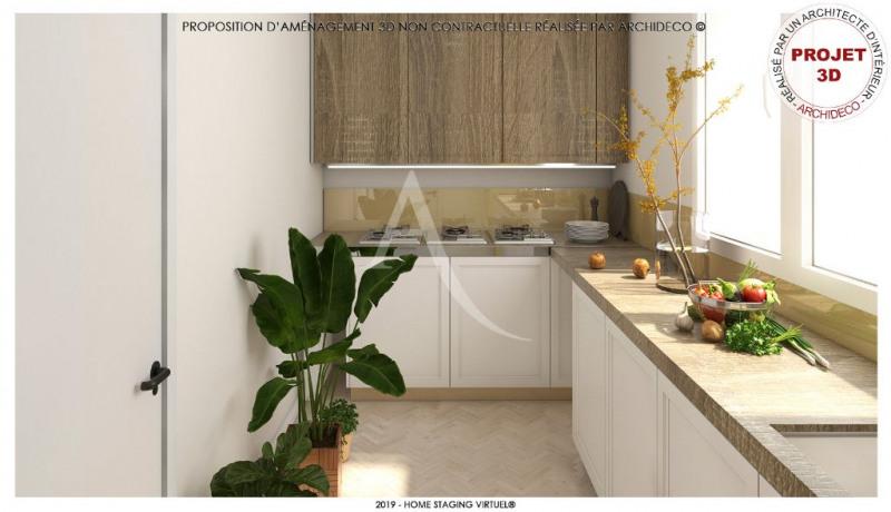 Vente appartement Colomiers 139000€ - Photo 2