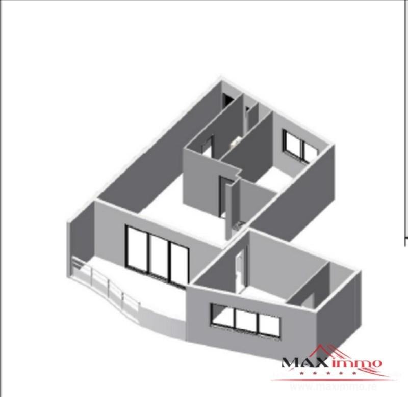 Vente appartement St denis 299800€ - Photo 1