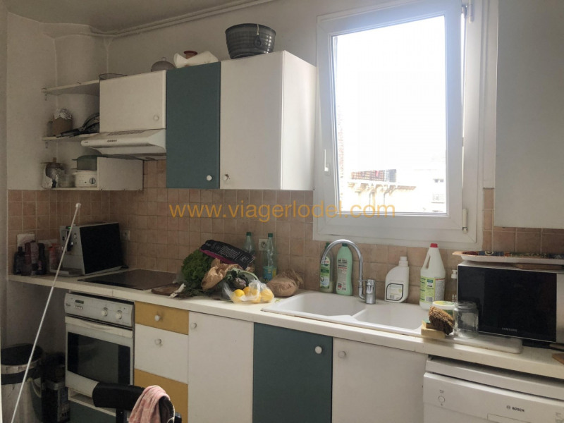 Viager appartement Vincennes 149500€ - Photo 4
