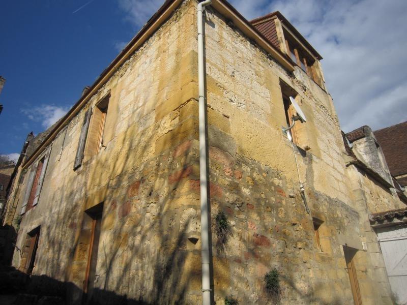 Sale house / villa St cyprien 75600€ - Picture 2