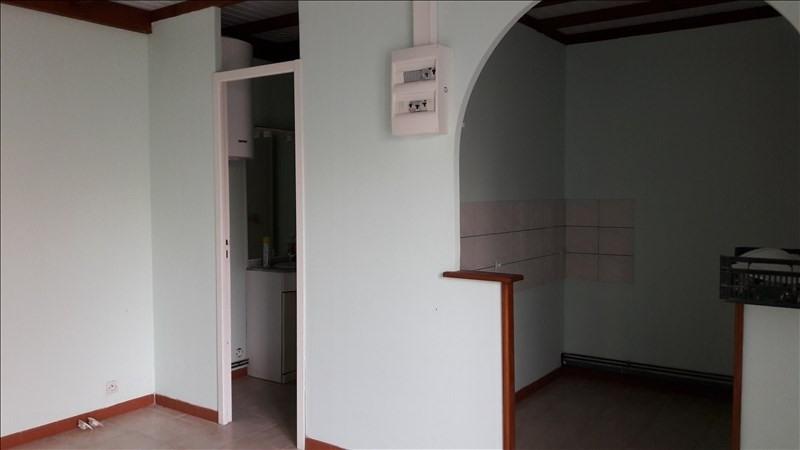 Produit d'investissement immeuble Vendôme 83900€ - Photo 6
