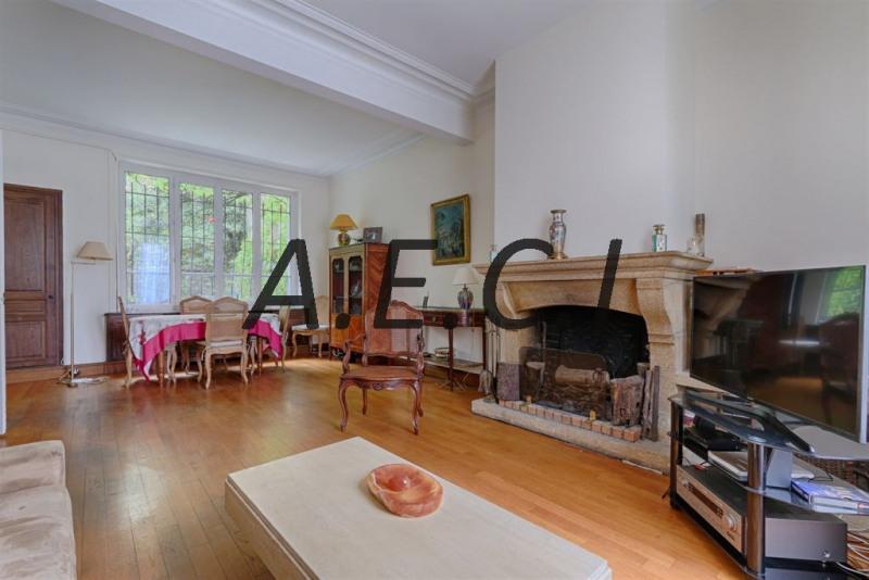 Deluxe sale house / villa Asnieres sur seine 1640000€ - Picture 5