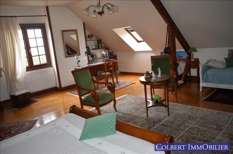 Vente maison / villa St georges sur baulche 315000€ - Photo 5