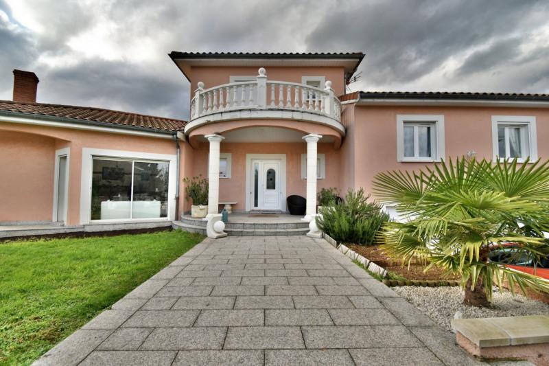 Vente de prestige maison / villa Savigny 740000€ - Photo 3