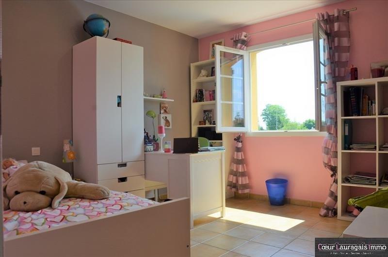 Vente maison / villa Caraman 388500€ - Photo 6