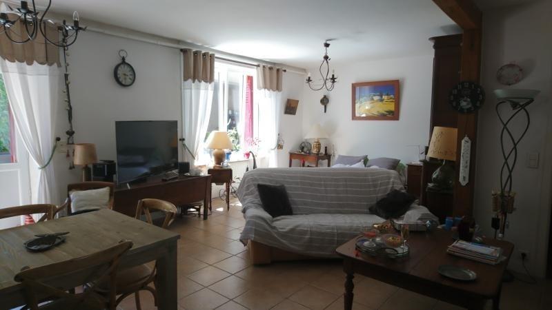 Sale house / villa La meyze 122000€ - Picture 4