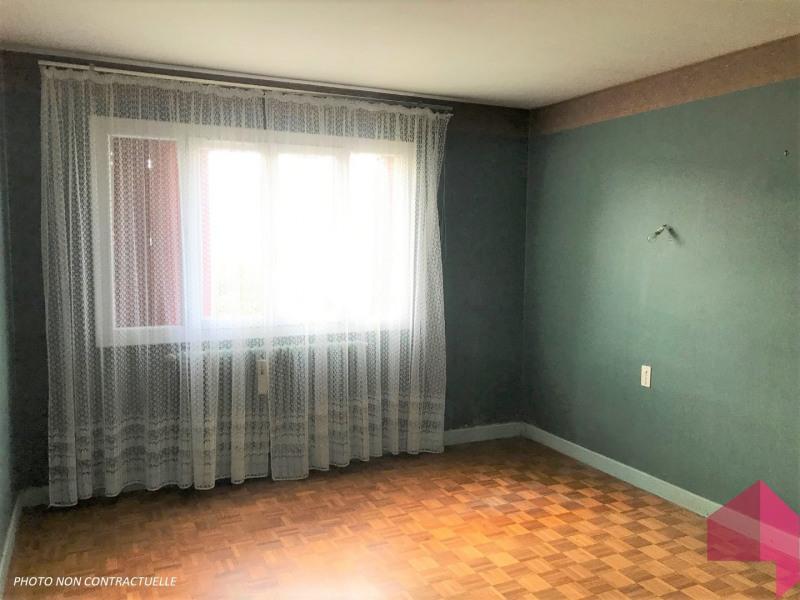 Venta  casa Castres 129000€ - Fotografía 3