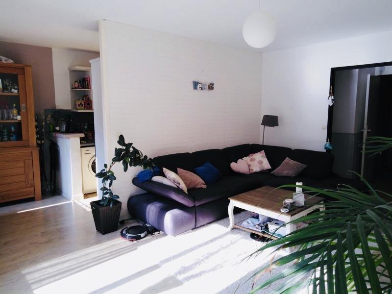 Sale apartment Le raincy 219000€ - Picture 1