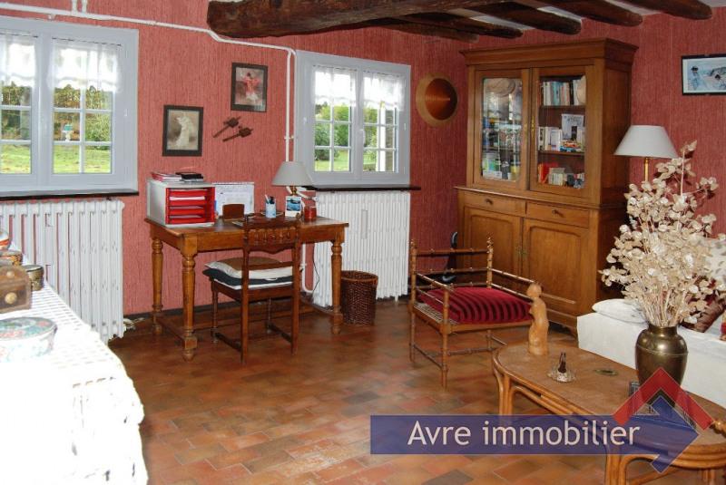 Vente maison / villa Verneuil d'avre et d'iton 211000€ - Photo 6