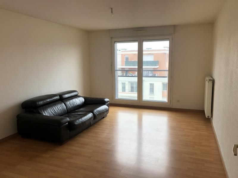 Vente appartement Strasbourg 130 000€ - Photo 2