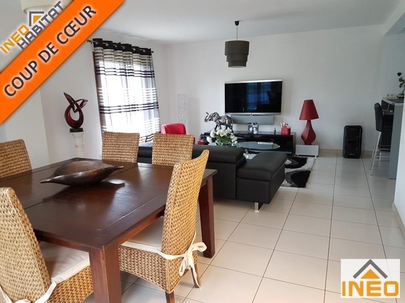 Vente maison / villa Geveze 365750€ - Photo 1