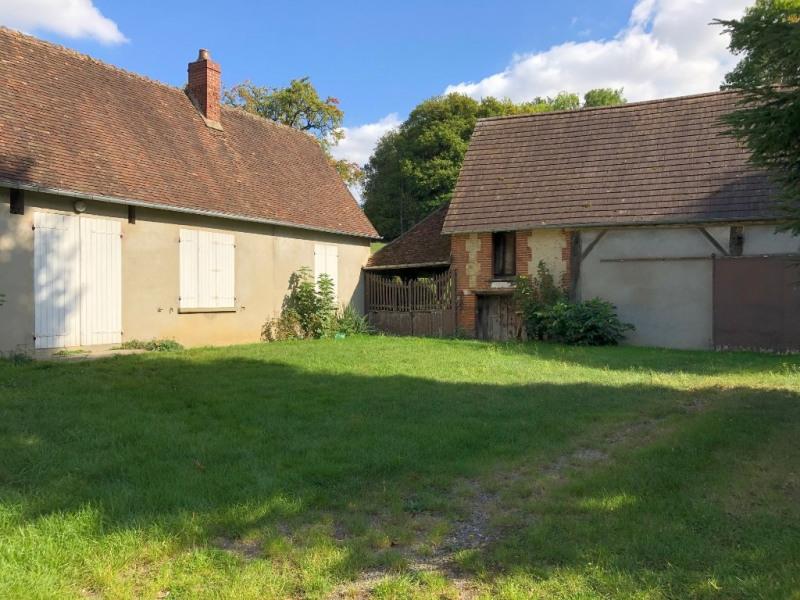 Sale house / villa Chaumont en vexin 179800€ - Picture 1