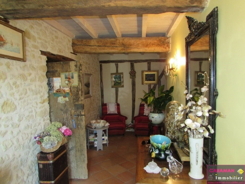 Sale house / villa Caraman secteur 385 000€ - Picture 8