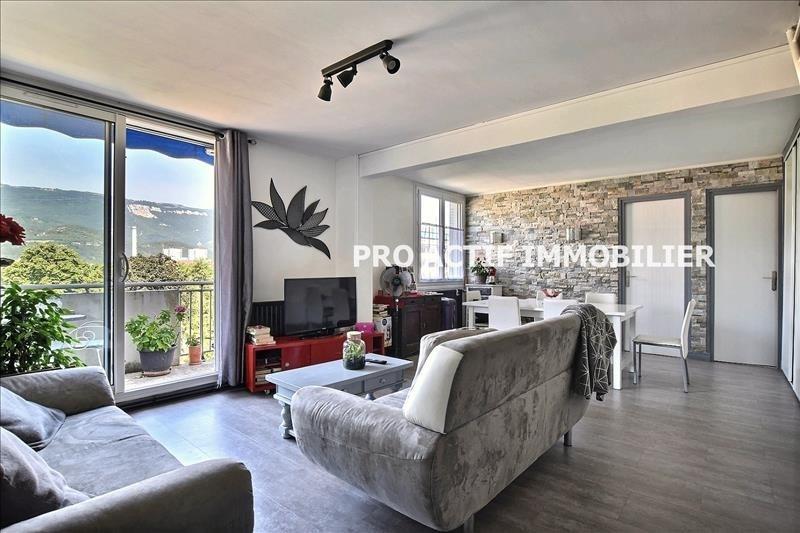 Vente appartement Grenoble 148000€ - Photo 1