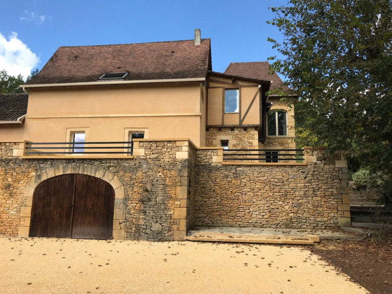 Sale house / villa Tursac 530000€ - Picture 7