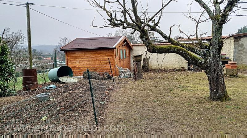 Venta  casa Charvieu-chavagneux 299000€ - Fotografía 5