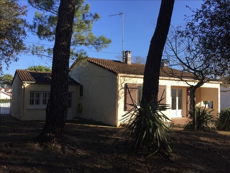 Vente maison / villa Jard sur mer 223600€ - Photo 1