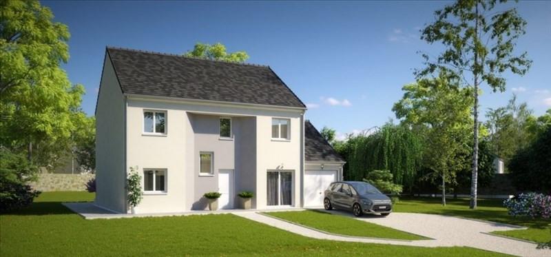 Sale site Sarcelles 129000€ - Picture 1