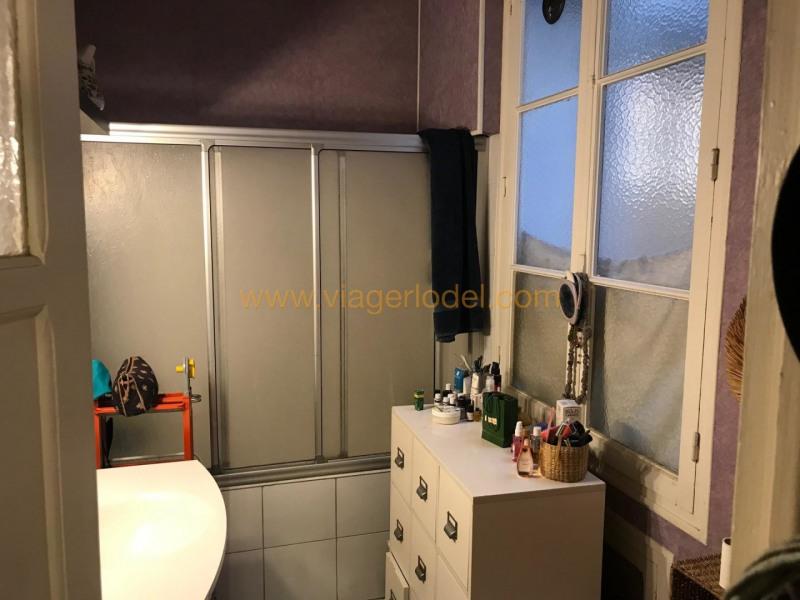 Vitalicio  apartamento Nice 92500€ - Fotografía 8