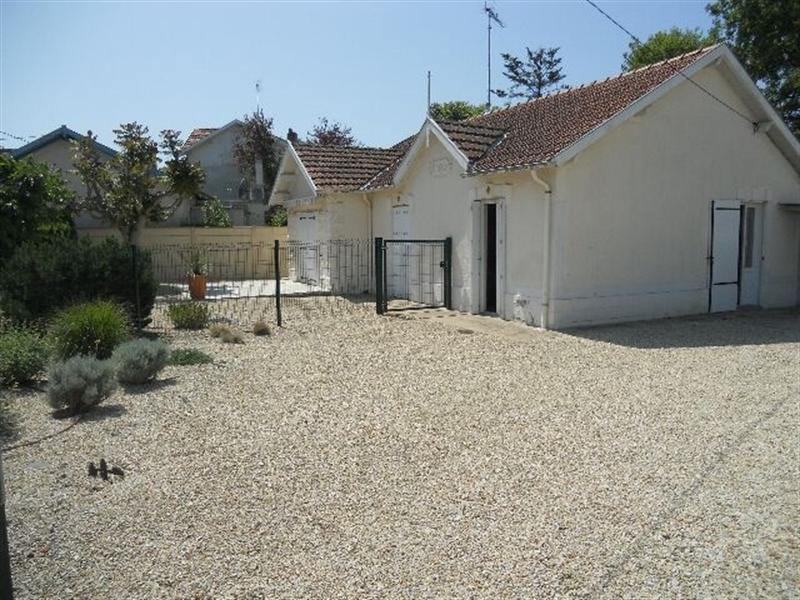 Vacation rental house / villa Royan 470€ - Picture 5