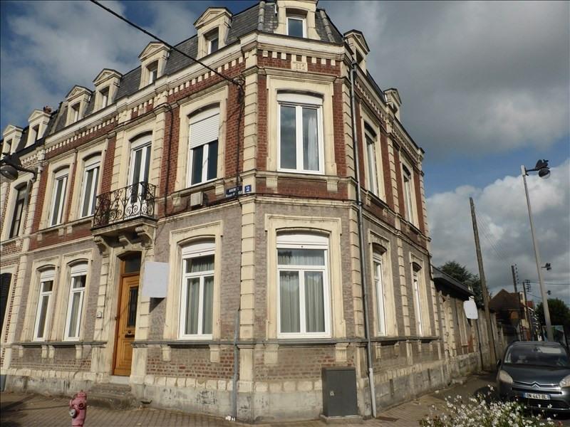 Vente maison / villa Bethune 310500€ - Photo 1