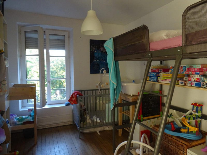 Verkoop  appartement Limonest 269000€ - Foto 4
