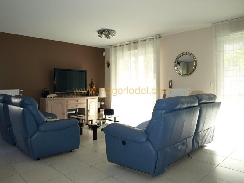 Venta  apartamento Vénissieux 295000€ - Fotografía 5