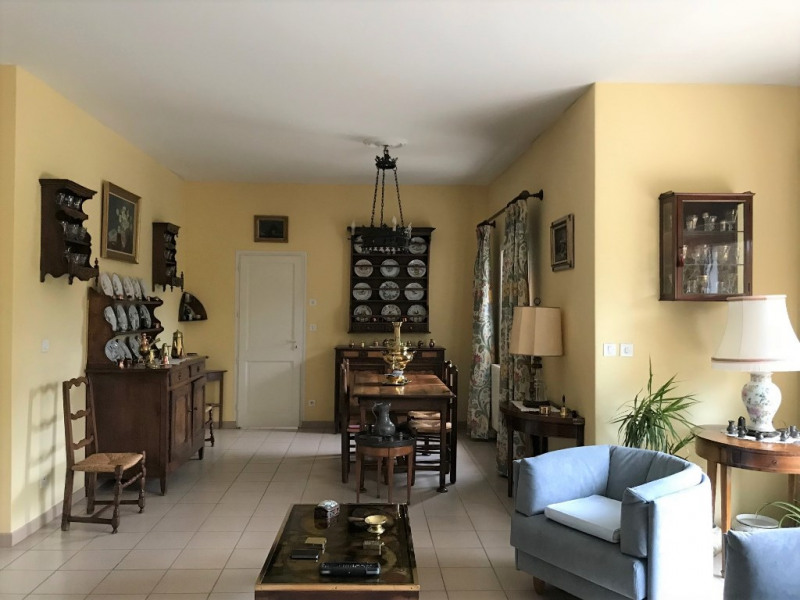 Sale house / villa Feucherolles 740000€ - Picture 10