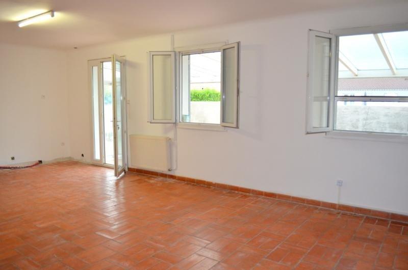 Vente maison / villa Morieres les avignon 267000€ - Photo 2