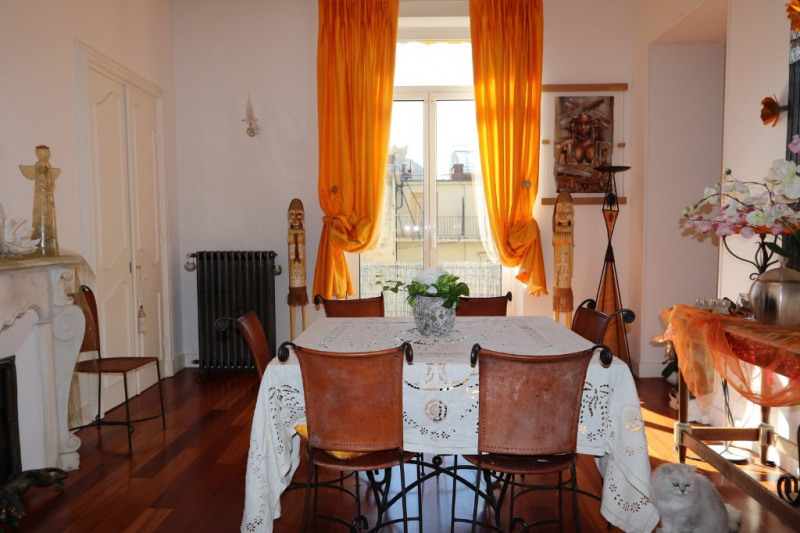 Vente de prestige appartement Nice 1 220 000€ - Photo 1