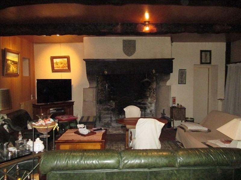 Vente de prestige maison / villa Bedee 313500€ - Photo 4