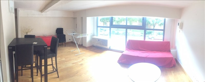 Location appartement Toulouse 610€ CC - Photo 1