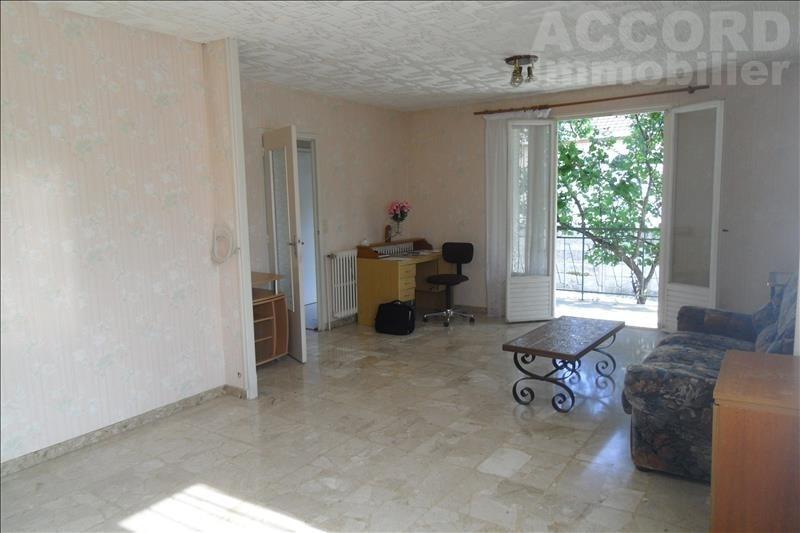 Sale house / villa Mergey 109500€ - Picture 2