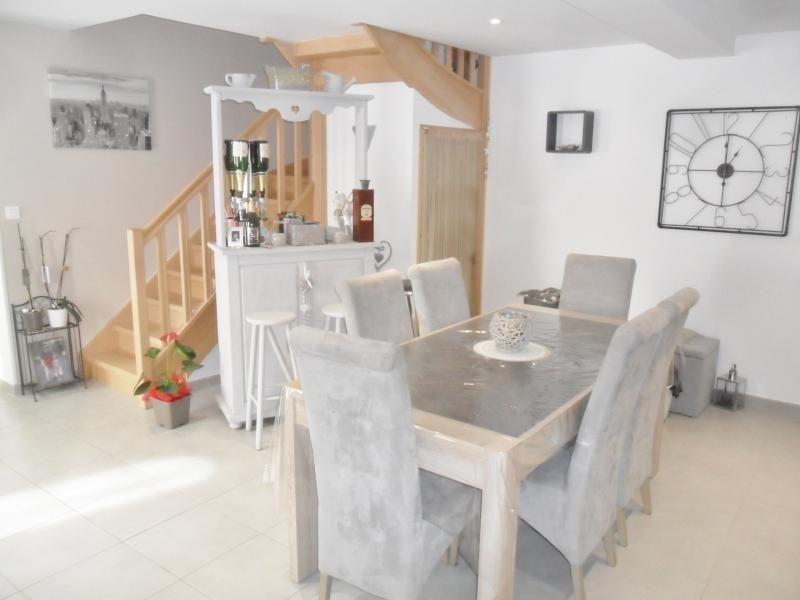 Sale house / villa Beaumetz les loges 146000€ - Picture 1