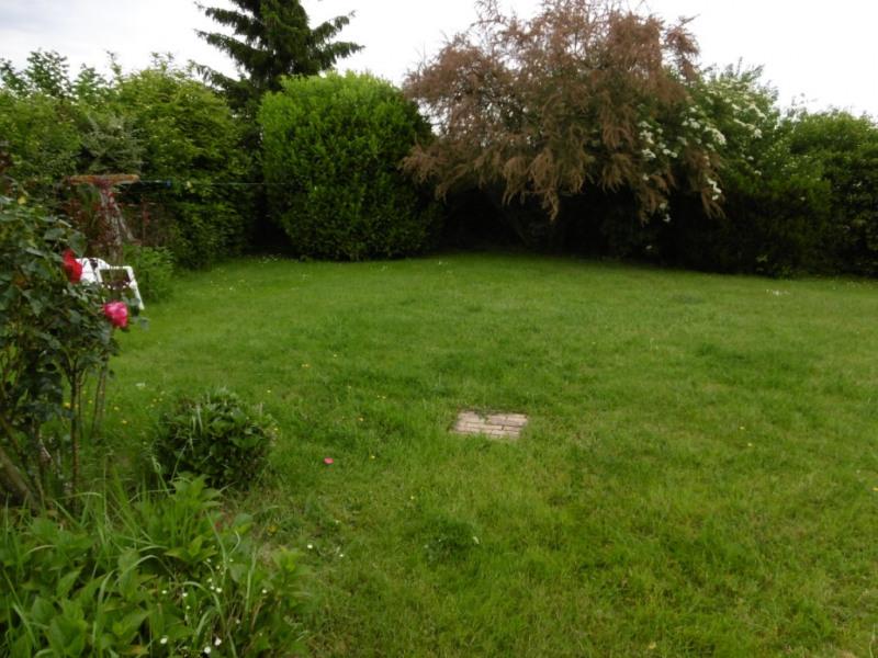 Vente maison / villa Yvre l eveque 257250€ - Photo 9
