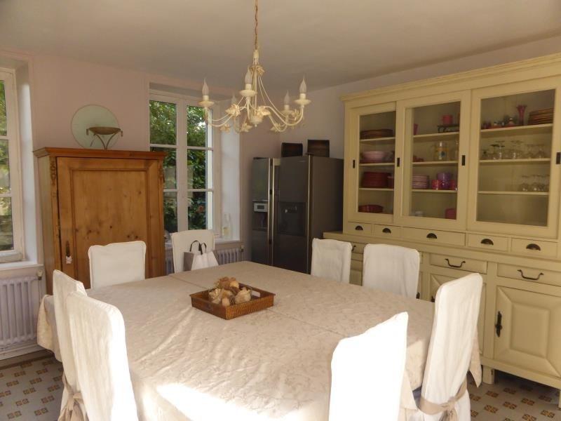 Verkauf von luxusobjekt haus Longueil annel 610000€ - Fotografie 10