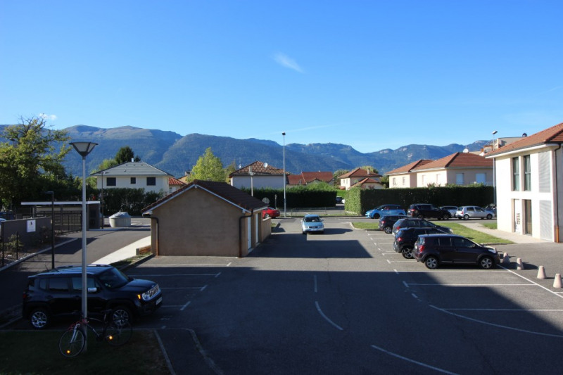 Vente appartement Ornex 340000€ - Photo 1
