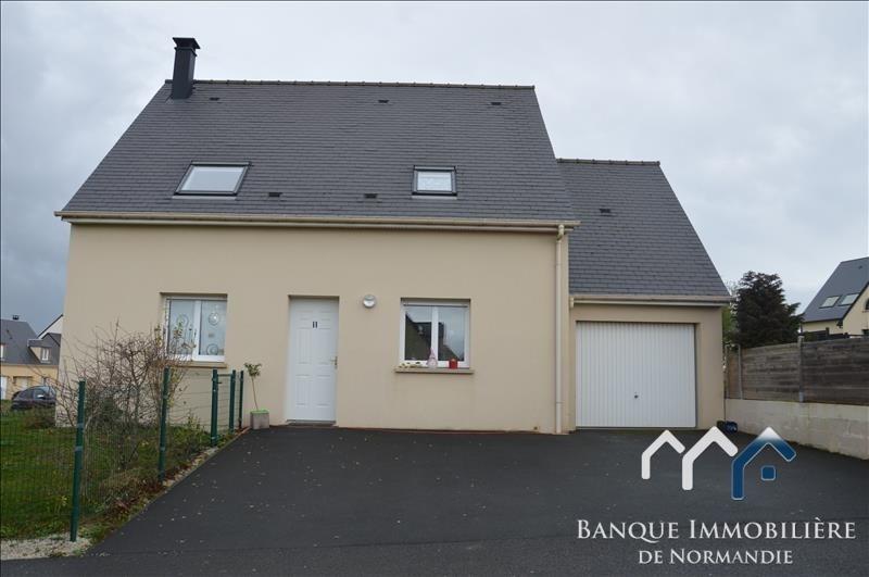 Vente maison / villa Caen 243800€ - Photo 1