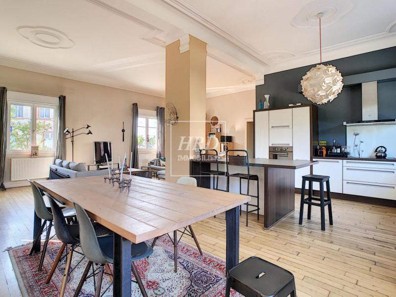 Vente appartement Plobsheim 430500€ - Photo 1