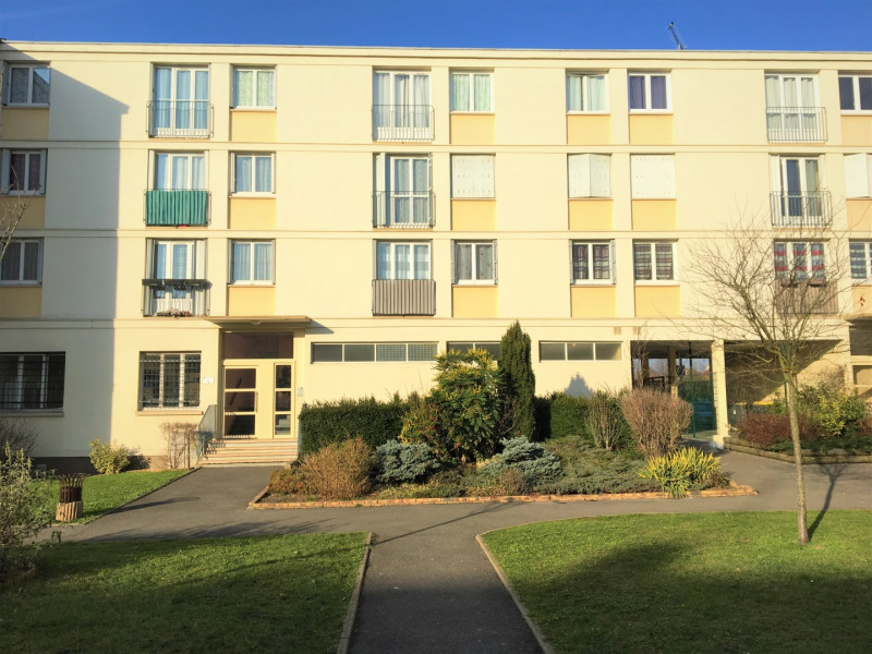 Location appartement Taverny 807€ CC - Photo 1