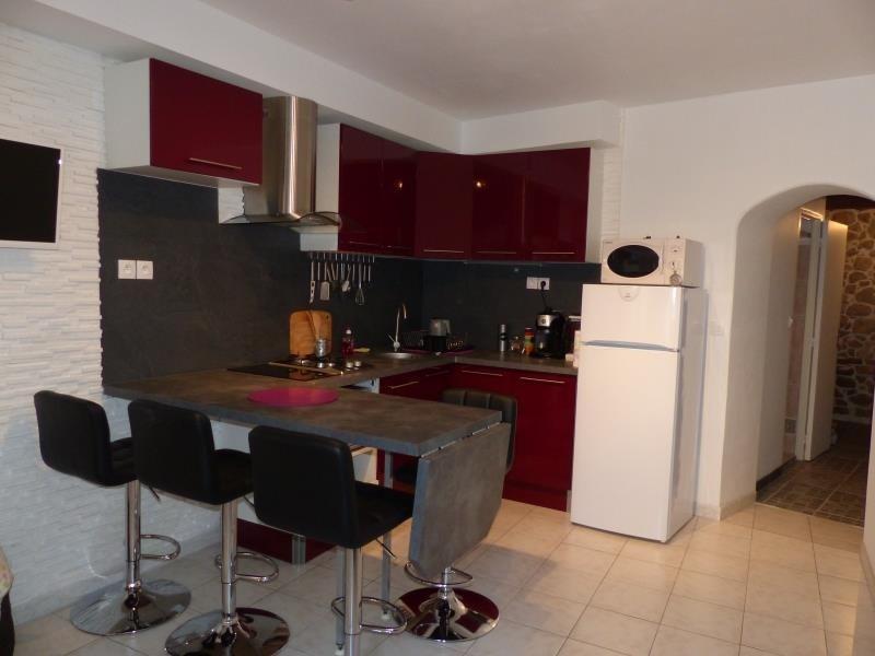 Sale house / villa Lespignan 101000€ - Picture 4