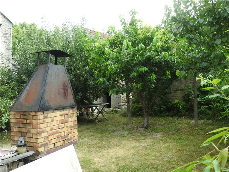 Sale house / villa A 10 mn de chatillon s/s 95000€ - Picture 8
