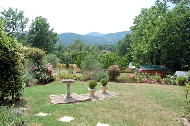 Vente de prestige maison / villa Le canton de fayence 725000€ - Photo 38