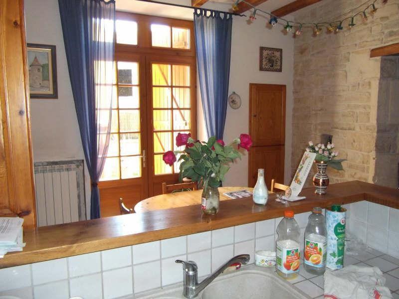 Vente maison / villa Aigre 147000€ - Photo 3